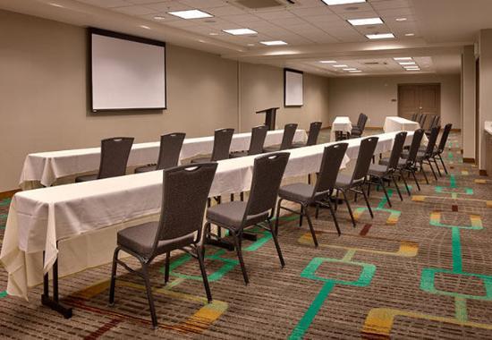 เมอร์รีย์, ยูทาห์: Meeting Room – Classroom Setup