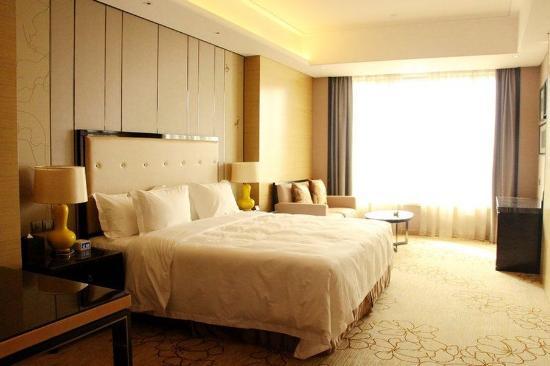 Wuhu, China: Good Preferred Room