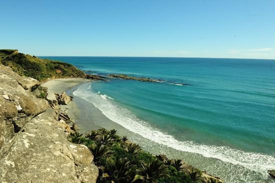 Collingwood, Neuseeland: Private Beaches
