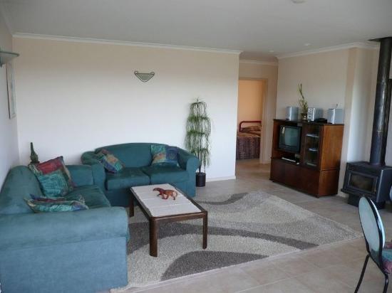 Collingwood, Neuseeland: Cottage & Apartment