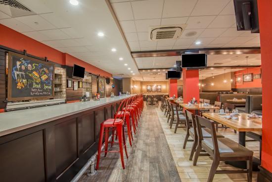 Salina, KS: Restaurant