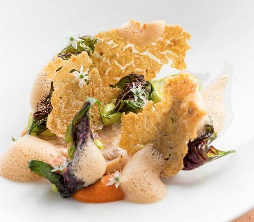 โคกกลอย, ไทย: Best veggo dish I have had
