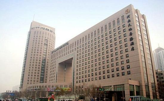 Zhengzhou Photo