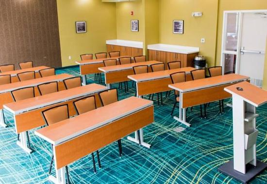 Sumter, Carolina del Sur: Meeting Room - Classroom Setup