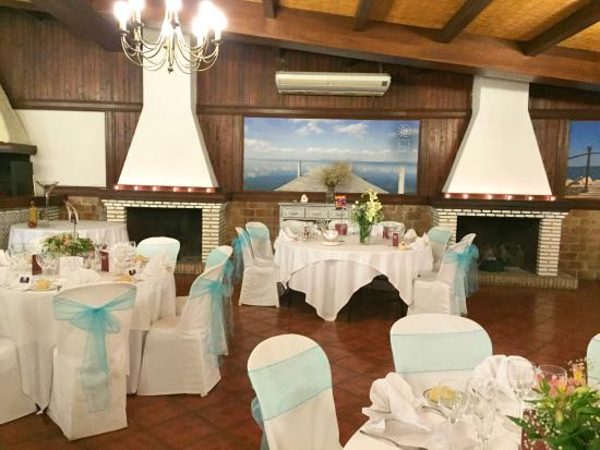 Interior Sal N Decoraci N Para Bodas Picture Of