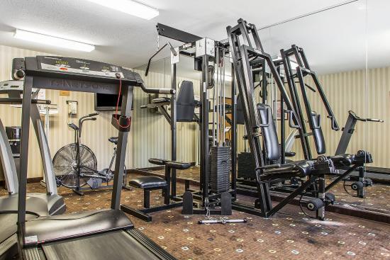 Van Wert, OH: Fitness