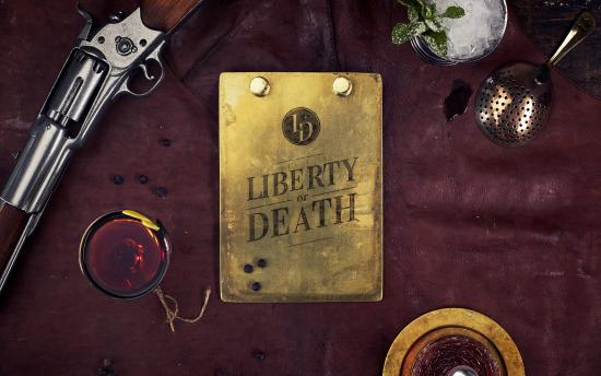 ‪Liberty or Death‬