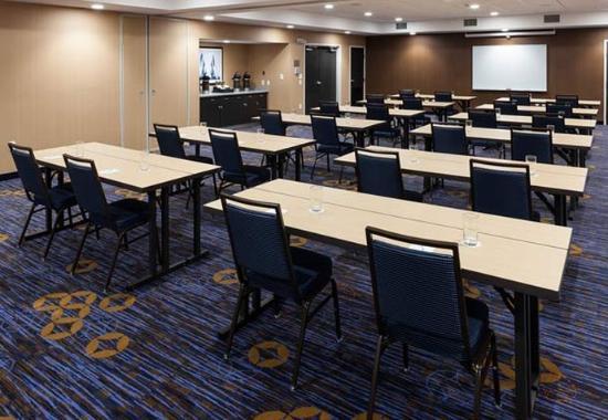เชนันโดอาห์, เท็กซัส: Meeting Room - Classroom Setup