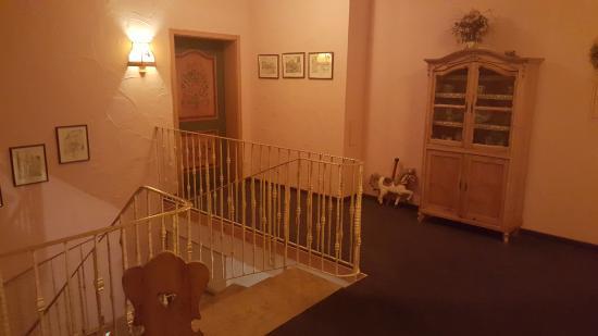 Hotel Restaurant Moosmuehle