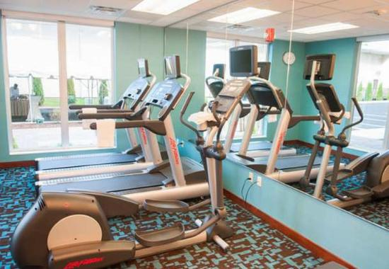 Northampton, MA: Fitness Center