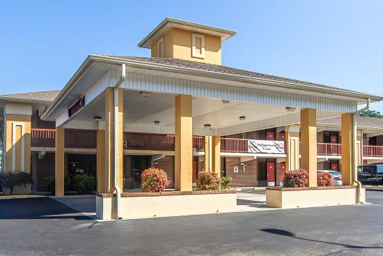 Photo of Comfort Inn West Sweetwater