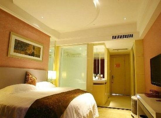 Bengbu, Chine : Lady Room