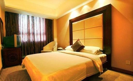 Fenghuang County, Chine : Deluxe King Room