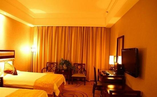 Wenling, China: Business Twin Room