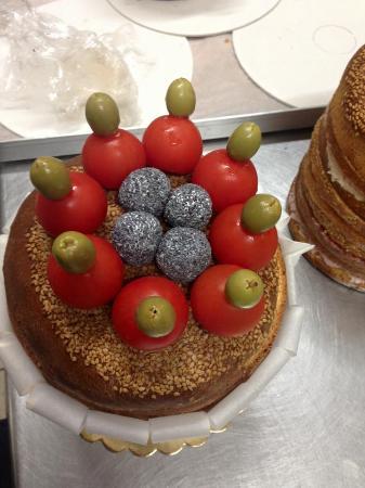 Seveso, Италия: Torta Gastronomica