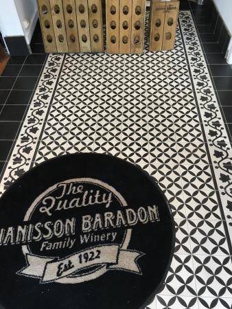 Épernay, Frankrike: Champagne Janisson-Baradon et Fils