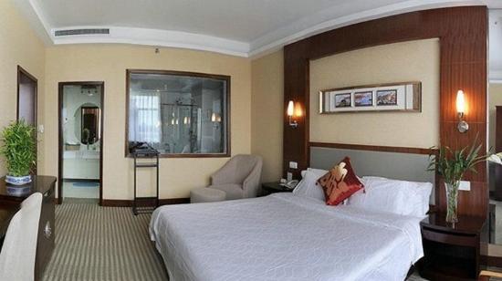 Changji, China: Business Suite