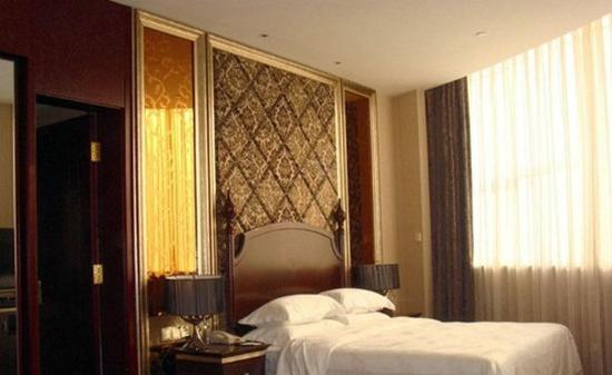 Tieling, Kina: Administrative King Room B