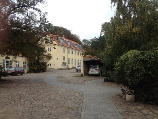 Hotel Ole Lunds Gaard