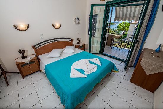 Nikiana, Grækenland: Two Room Apartment