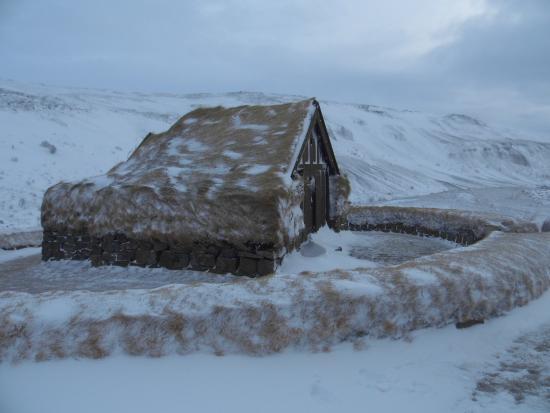 Thingvellir, Island: national park