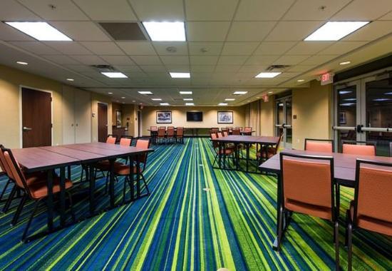 Leavenworth, KS: Meeting Room