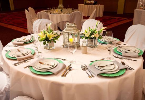 Ogden, UT: Wedding Details