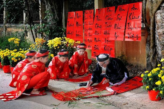 Asia Top Travel: Lunar New Year in Vietnam