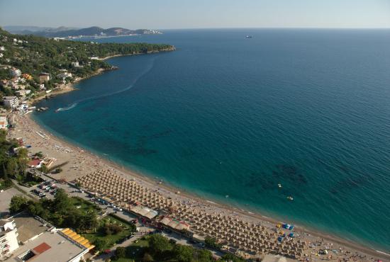 Sutomore Montenegro Picture Of Sato Hotel Sutomore