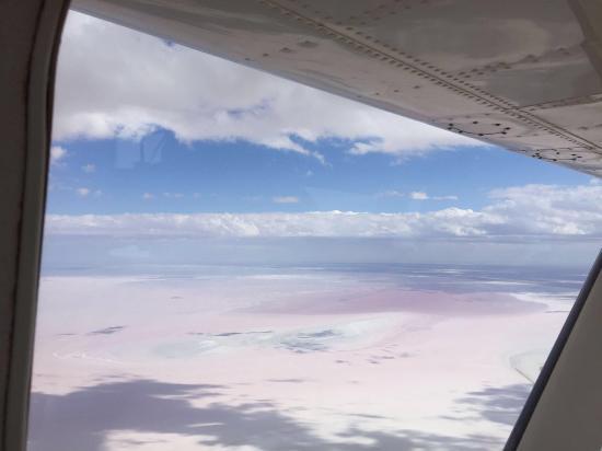 Flinders Ranges National Park, ออสเตรเลีย: photo0.jpg
