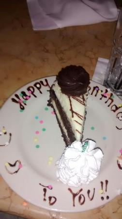 White Plains, État de New York : The Cheesecake Factory