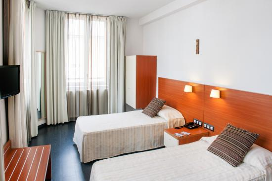 HOTEL FLORENCE Reviews Lourdes France TripAdvisor