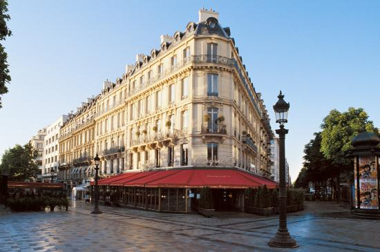 Photo of Hotel Fouquet's Barriere Paris