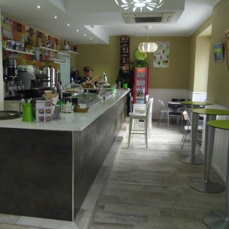Restaurante metropoli en alcal de henares con cocina - Cocinas alcala de henares ...