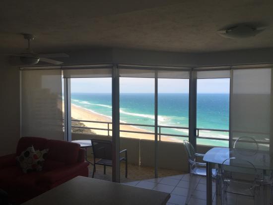 Zenith Apartments: Apartment 2103, Deluxe one bedroom
