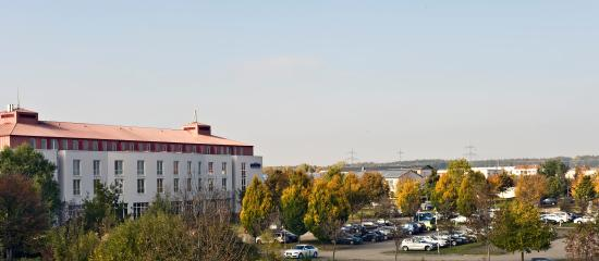 Photo of Park Inn by Radisson Weimar