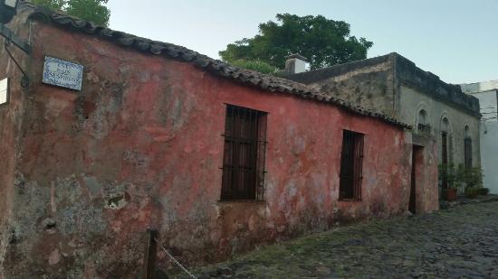 Barrio Historico : Callie del suspiros