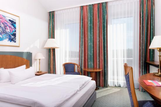 Park Inn by Radisson Hotel Weimar