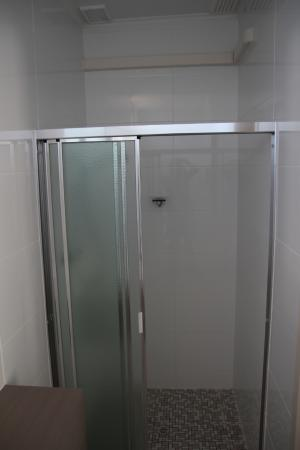Robe, Australia: Shower