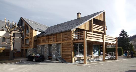 Photo of Hotel Neste de Jade St-Lary-Soulan