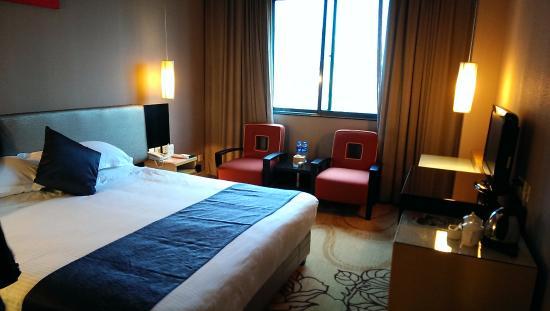 Gallery Hotel Xiamen