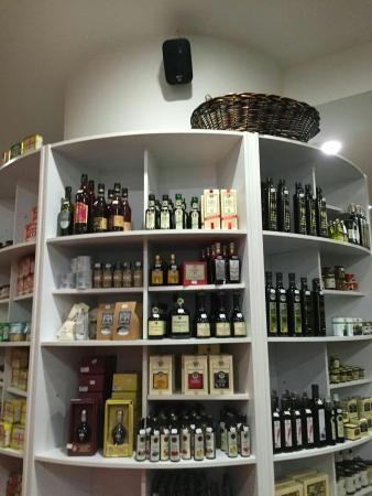 Cronta Enoteca Winebar