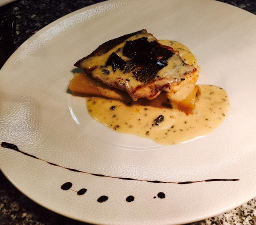 Villa Duflot Restaurant : Restaurant Janvier 2016