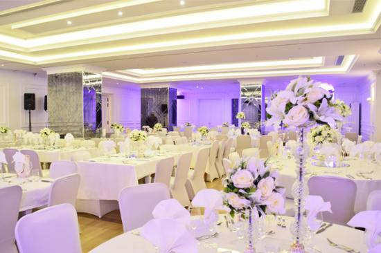 Xheko Imperial Hotel: Event