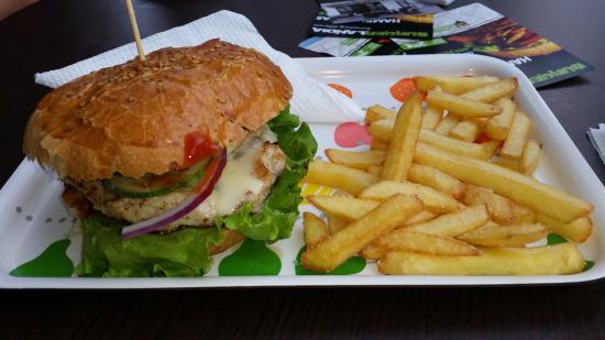 Burgerlandia