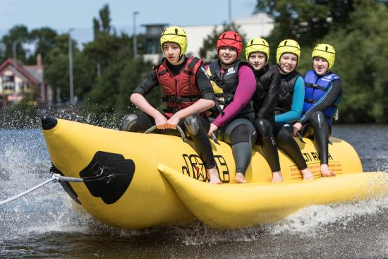 ‪The Edge Watersports At The Crannagh Activity Centre‬