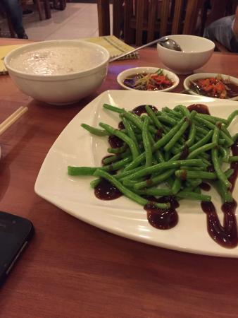 Laota: Penampilan dari hidangan yg menarik...