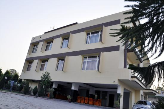 Hotel Ashoka Residency