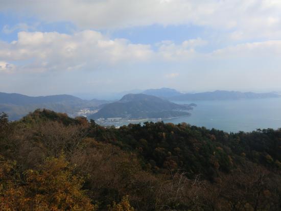 Mt. Yasumi