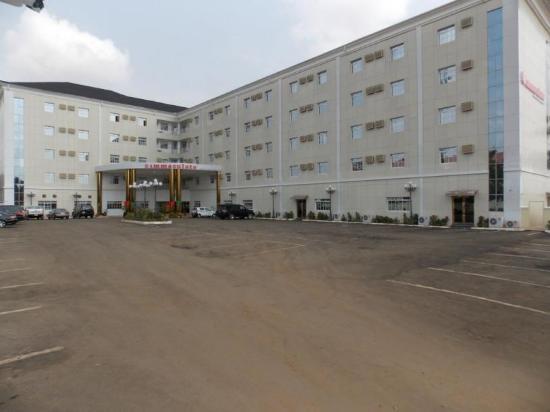 Immaculate Royal International Hotel